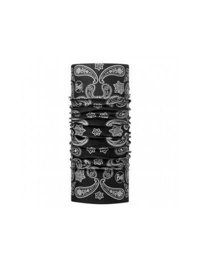 Rutka BUFF ORIGINAL Cashmere - črna