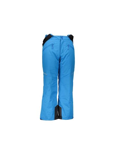 Otroške smučarske hlače Alpine Pro Aniko - modre