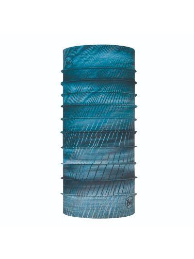Rutka BUFF CoolNet® UV+ Keren Stone Modra