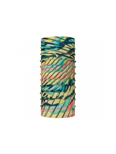 Rutka BUFF CoolNet® UV+ Daku - multicolor