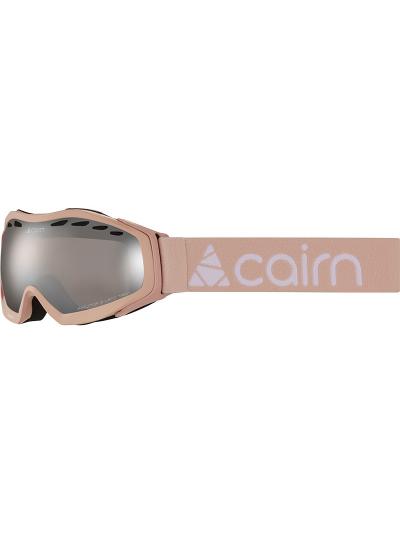 Smučarska očala Cairn FREERIDE SPX3 - powder roza