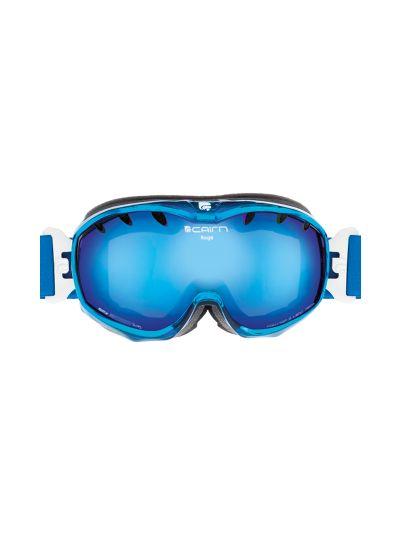 Smučarska očala CAIRN RAGE SPX3I Cristal blue - modra