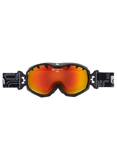 Smučarska očala CAIRN RAGE SPX3I mat rjava