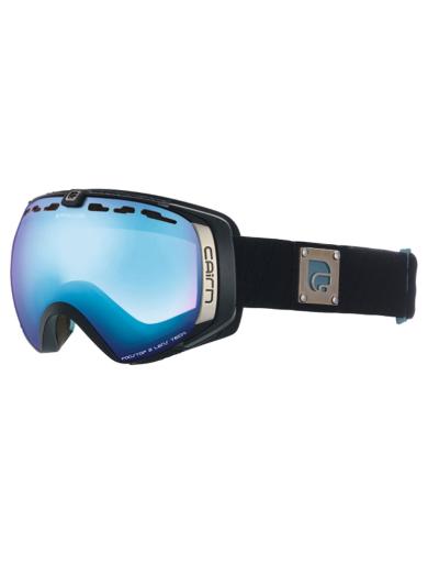 Smučarska očala STRATOS SPX3 - Mat modra