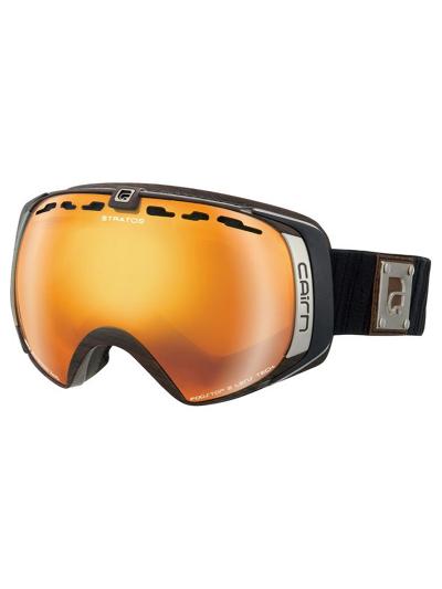 Smučarska očala STRATOS SPX3 - amber rjave