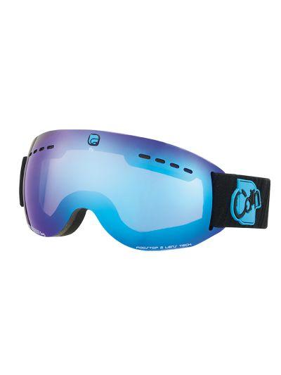 Smučarska očala CAIRN FLY SPX3 - modra