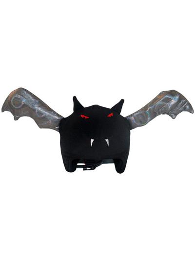 COOLCASC dodatek za čelado - netopir