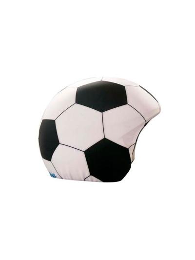 COOLCASC dodatek za čelado - Nogometna žoga