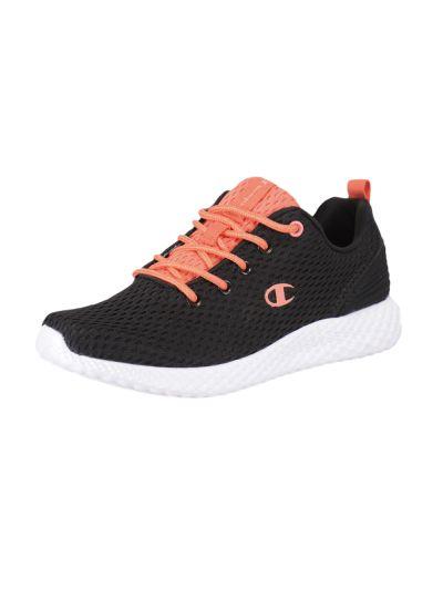 Ženski športni copati Sprint Champion® S10613 - črna / koralna