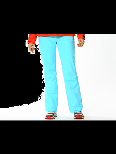 Ženske smučarske hlače Degre7 Linda - turkizne