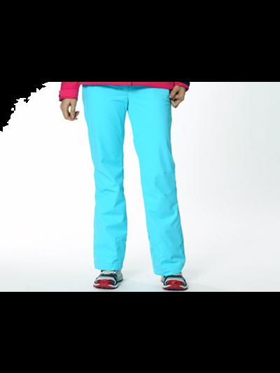 Ženske smučarske hlače Degre 7 Stephi - turkizne