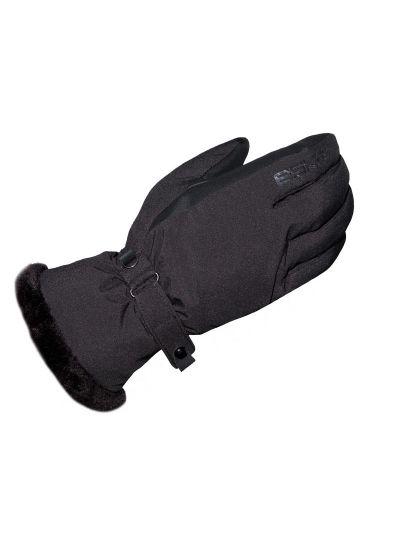 Zimske rokavice Eska GINGIN ženske črne