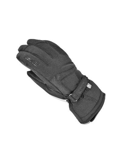 Ženske smučarske rokavice ESKA GTX črne