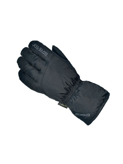 Moške smučarske rokavice ESKA Bobby GTX - črne
