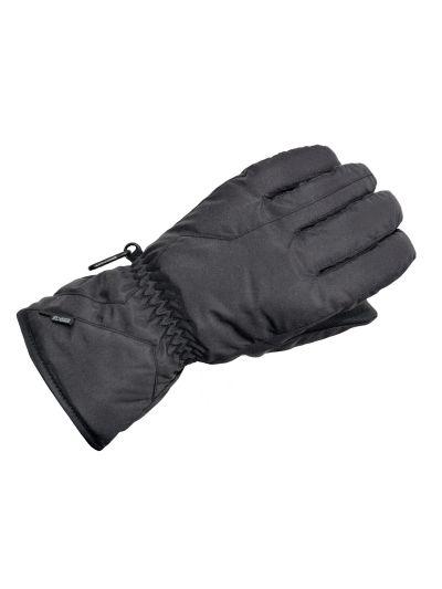 Zimske rokavice Eska MONZA otroške - črne