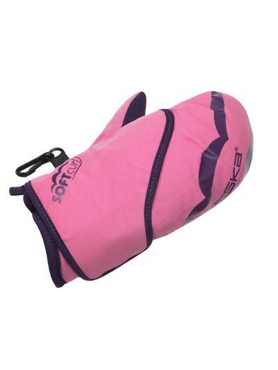 Zimske rokavice Eska Baby BLUSH - roza