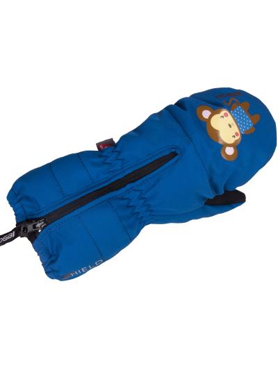 Zimske baby rokavice ESKA BENTO - modre