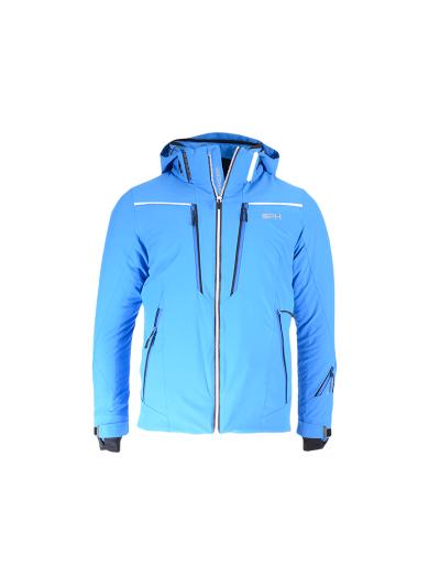 Moška smučarska jakna SPH Sportsphere FRA40 + MARK - modra