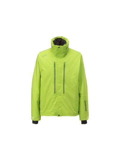 Moška smučarska jakna GOLDWIN zelena