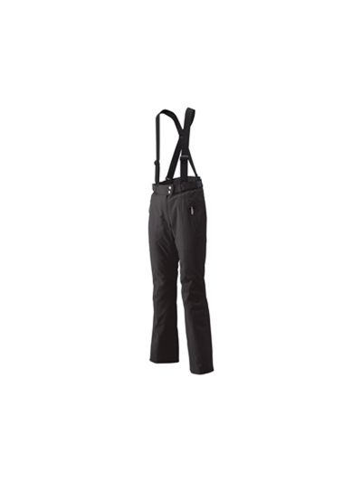Ženske smučarske hlače GOLDWIN SPEED LADIES - črne (velikost 36)