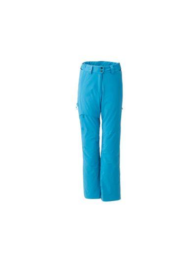 Ženske smučarske hlače GOLDWIN RADICAL svetlo modre