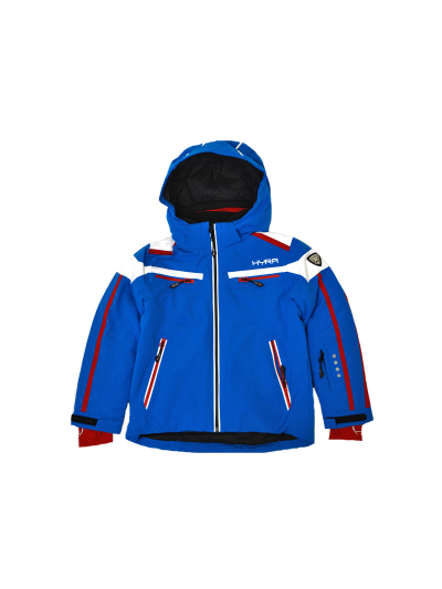 Otroška smučarska jakna HYRA Buffalo Universal N - modra