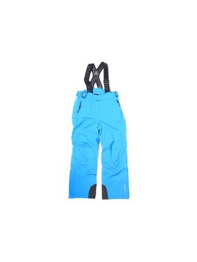 Otroške smučarske hlače HYRA Hyra Easy N - turkizne