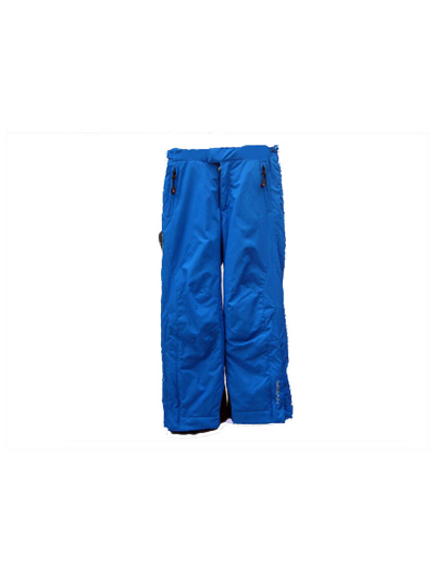 Otroške smučarske hlače HYRA Universal - modre