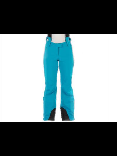 Ženske smučarske hlače HYRA Race - modre (velikost 48)