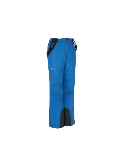 Smučarske hlače fantovske Kilpi Mimas - modre