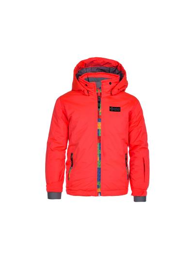 Dekliška smučarska jakna Kilpi LIGASA - roza