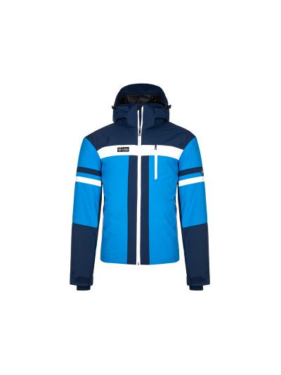 Moška smučarska jakna Kilpi PONTE - modra
