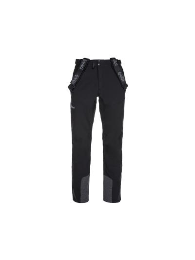 Smučarske hlače Kilpi RHEA - črne
