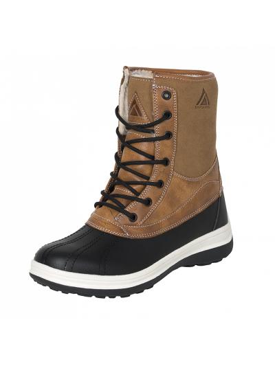 LHOTSE 8516m Papou moški vodoodporni zimski čevlji - bež