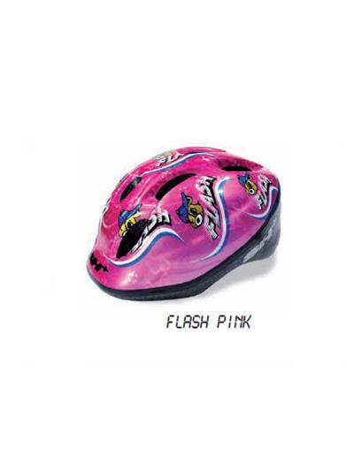 Otroška kolesarska čelada SH+ LUCKY roza