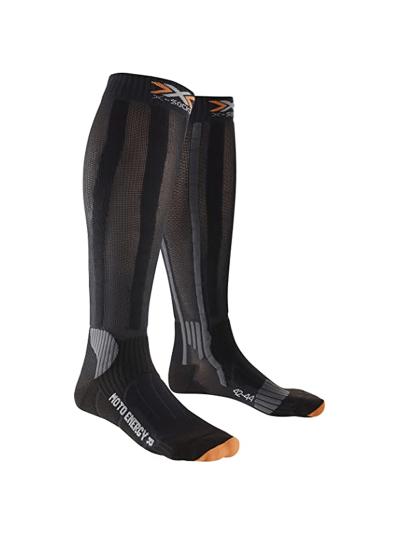 Kompresijske nogavice X-SOCKS Moto Energizer