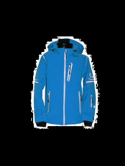 Otroška softshell jakna O'STYLE - modra