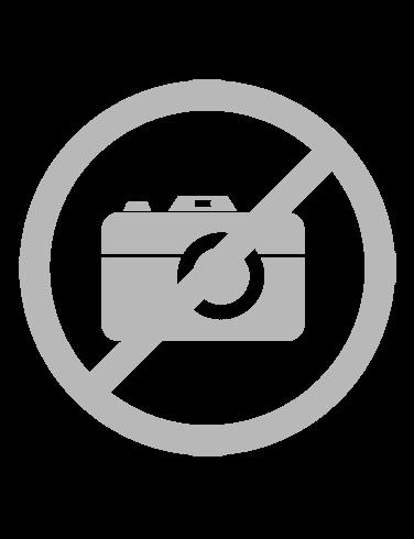 Otroški smučarski enodelni kombinezon O'STYLE PRINT - črn