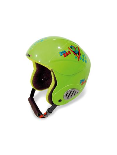 Otroška smučarska čelada SH+ EX-1 EVO zelena