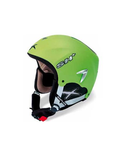 Smučarska čelada SH+ H10 AIR - zelena