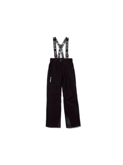 Ženske smučarske hlače DS 21 - črne