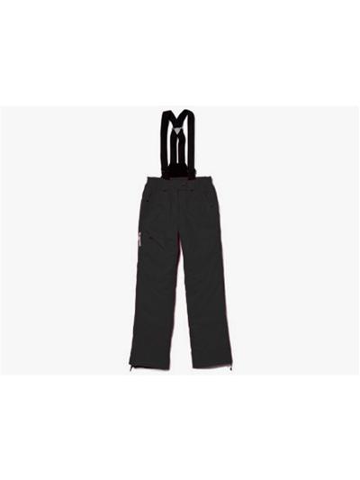 Ženske smučarske hlače MCROSS DS 24 - črne (velikost 46)