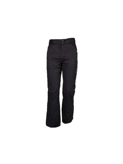 Ženske smučarske hlače SPH Sportsphere GAVIA - črne