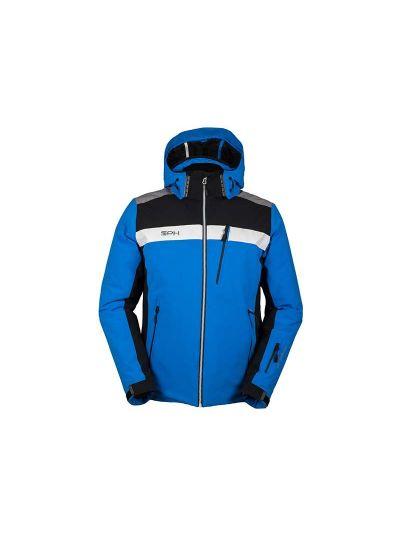 Moška smučarska jakna SPH Sportsphere JANKA - modra