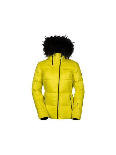 SPH Sportsphere JULIE ženska smučarska jakna - rumena