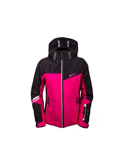 SPH Sportsphere LIANE ženska smučarska jakna - ciklamna
