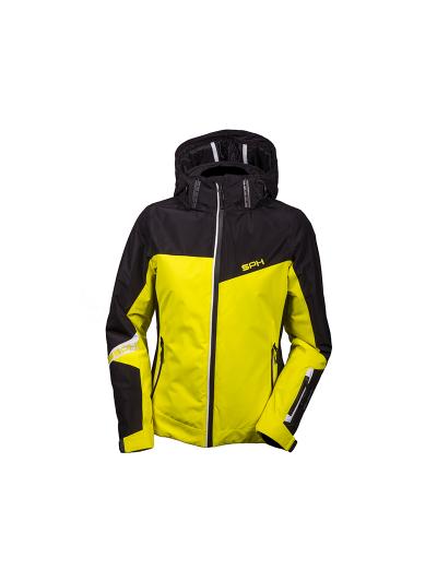 SPH Sportsphere LIANE ženska smučarska jakna - rumena