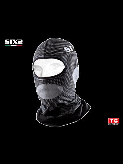 DBX SIXS - Podkapa Diabolik CarbonLook univ.