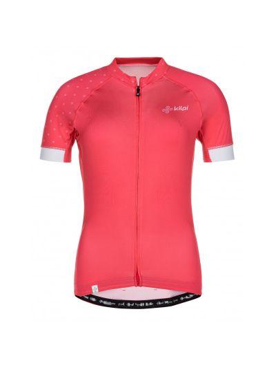 Ženska kolesarska majica Kilpi WILD