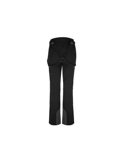 Ženske smučarske hlače Kilpi RHEA - črne